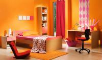 Peinture sans odeur et revêtement spécial chambre